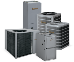 Ducane Air Conditioning and Heating Products